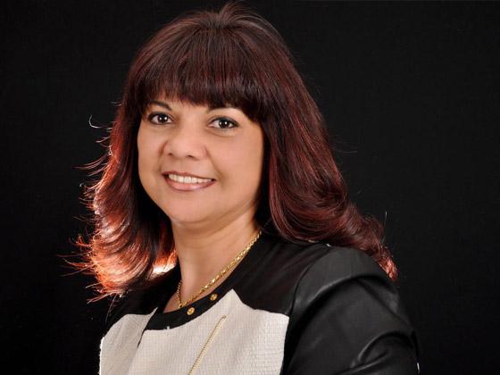 Lucilene Hino - Psicóloga
